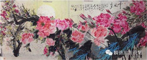 杨力民作品-中国梦